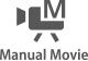 Kontrola blende, zatvarača i ISO osetljivosti za video zapise