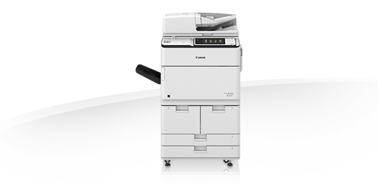 imageRUNNER ADVANCE 6555i